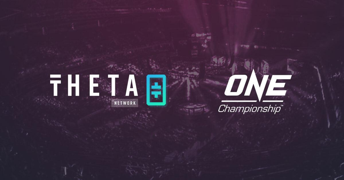 Theta Network (THETA) partners with ONE Championship to launch NFT Marketplace