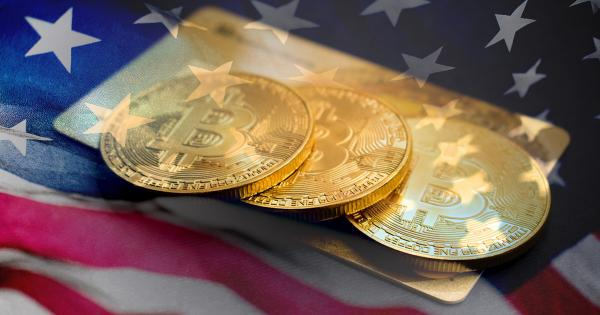 US banks urged to include Bitcoin, crypto in their plans for this crucial reason