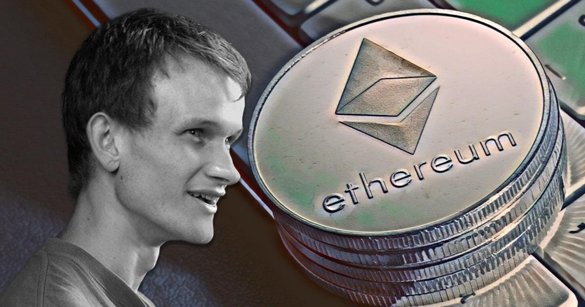 Vitalik Buterin says EIP-1559 is proof Ethereum is 'capable of change'