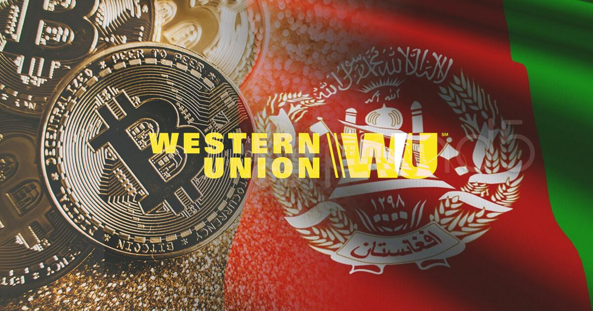 Pompliano: Western Union leaving Afghanistan is why the world needs Bitcoin