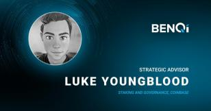 Senior Coinbase Engineer Luke Youngblood Joins BENQI Protocol As A Strategic Advisor