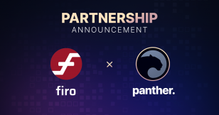 Panther Protocol and Firo Partner up for Privacy Research