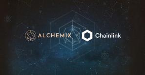 Alchemix integrates with Chainlink to make DeFi loans a 'set and forget' thing