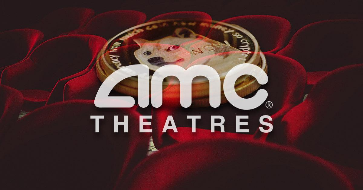 69% of AMC cinema-goers say the brand should accept Dogecoin (DOGE)