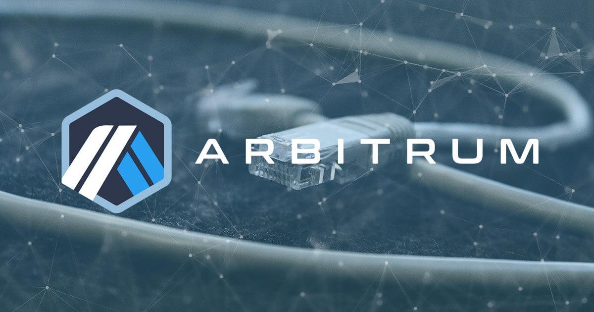 Here's why Ethereum DeFi app Arbitrum went offline yesterday