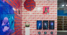 The 'Crypto Kiosk' at Art Basel is bringing NFTs mainstream