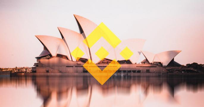 Binance suspends futures, options trading in Australia amidst regulatory troubles
