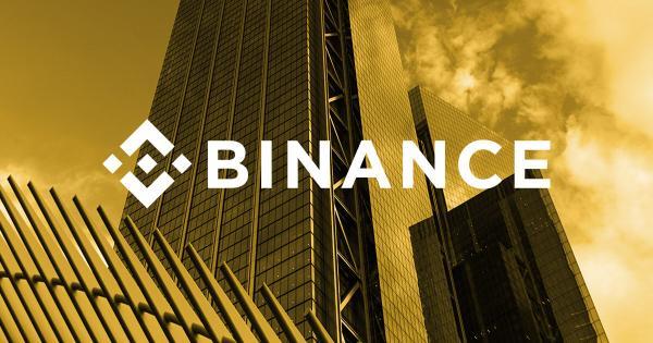 Binance is finally getting a headquarter as regulators slam 'decentralized' workspaces
