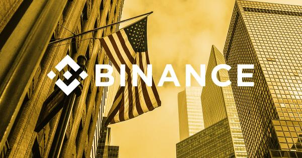 Binance reportedly under investigation in the US for insider trading