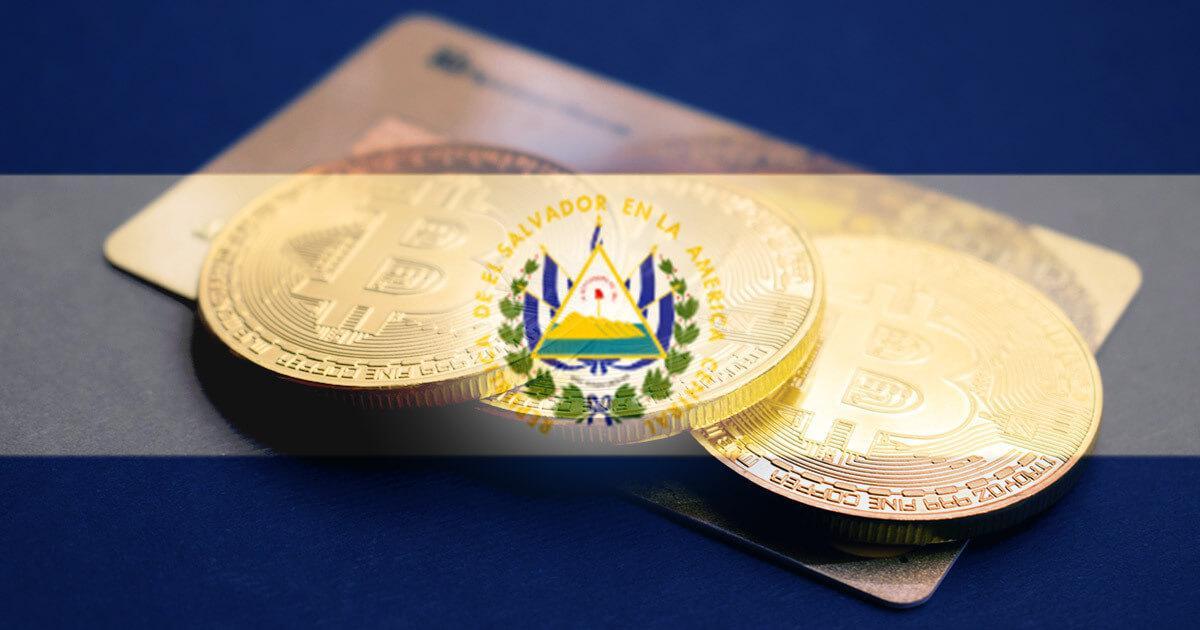 El Salvador buys 150 more Bitcoin as BTC falls to $45,000