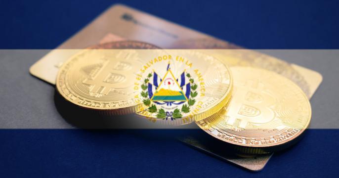 Bitcoin usage has 'immediate implications' for El Salvador's credit rating, TradFi says