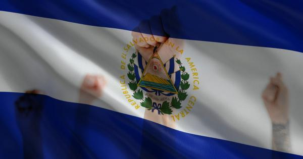 El Salvador: Bitcoin (BTC) protestors step up campaign on Independence Day