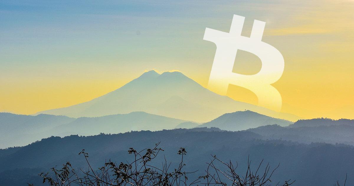 After El Salvador, who's next to board the Bitcoin bandwagon?