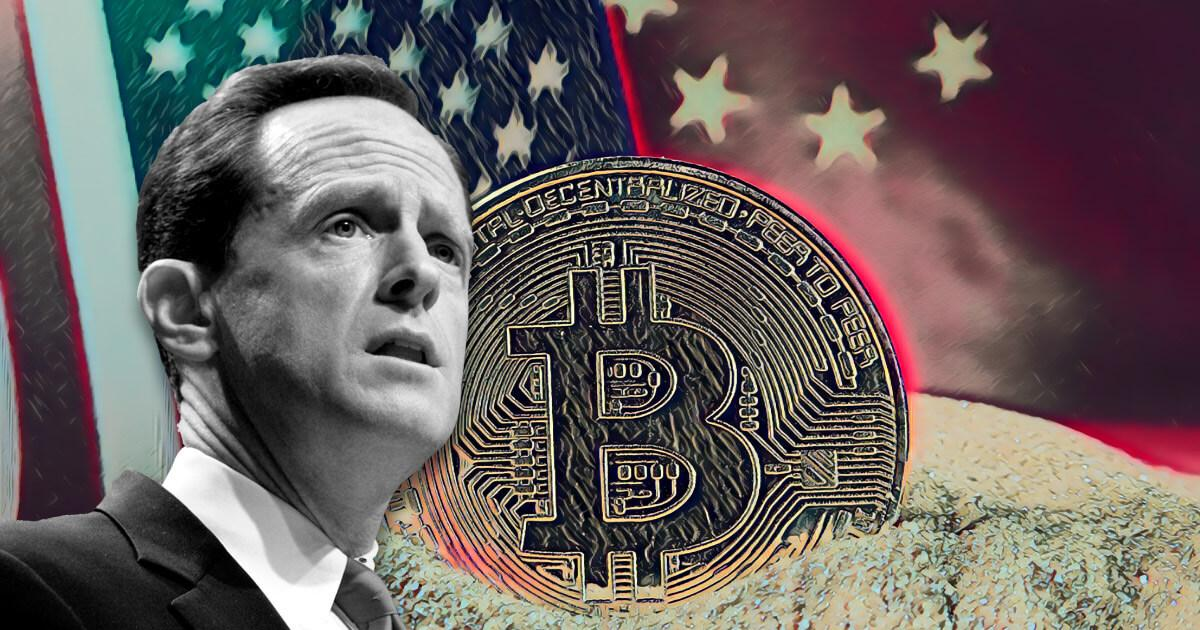 US Senator puts pressure on SEC chair Gensler, says China's crypto crackdown is a 'big opportunity' for America