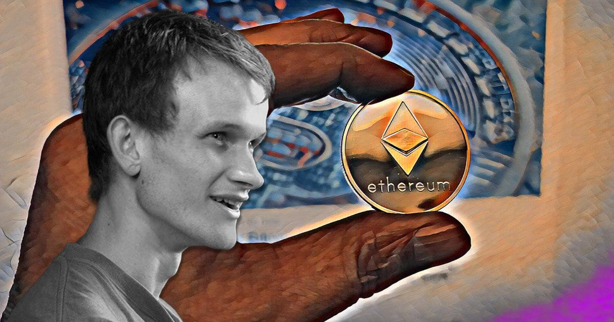 """Ethereum's Vitalik Buterin states """"there's a lot of subtleties involved"""" with addressing governance"""