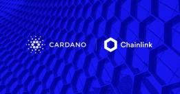 Cardano (ADA) developers can now leverage Chainlink for better smart contracts