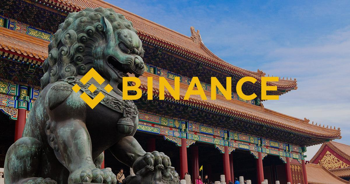 'Binance has no business in China,' notes Changpeng Zhao amidst crypto crackdown