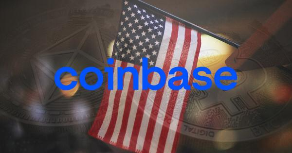 Coinbase set to propose crypto framework to US officials after SEC clash