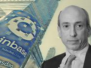 SEC Chair Gensler responds to Coinbase allegations of failing to provide crypto clarity