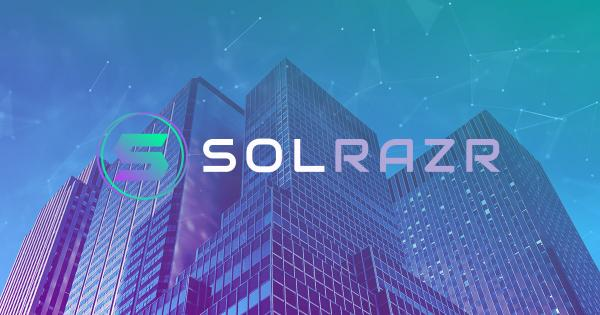 SolRazr raises $1.5 million to build decentralized developer ecosystem for Solana