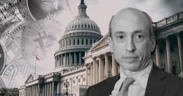 Gary Gensler urges crypto exchanges to register with SEC. Says investors 'will be protected'