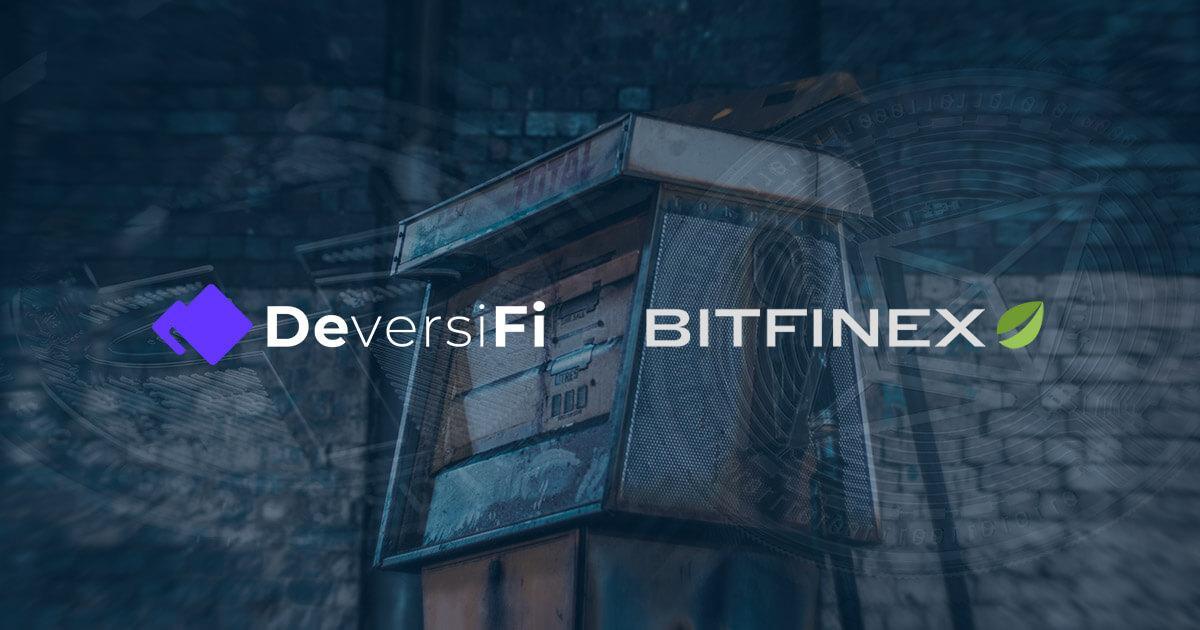 Fat-fingered $22.5 million Ethereum gas fee returned to Bitfinex