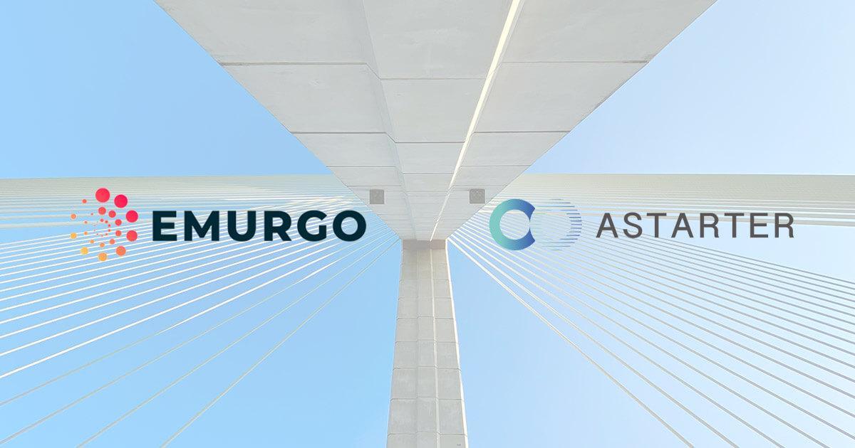 DeFi comes to Cardano (ADA) as EMURGO announces 'Astarter'