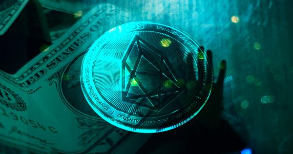 """Block.one under fire over claims its EOS ICO was a shady """"pump scheme"""""""