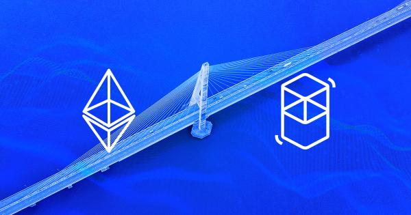 An Ethereum (ETH) to Fantom (FTM) NFT bridge is coming