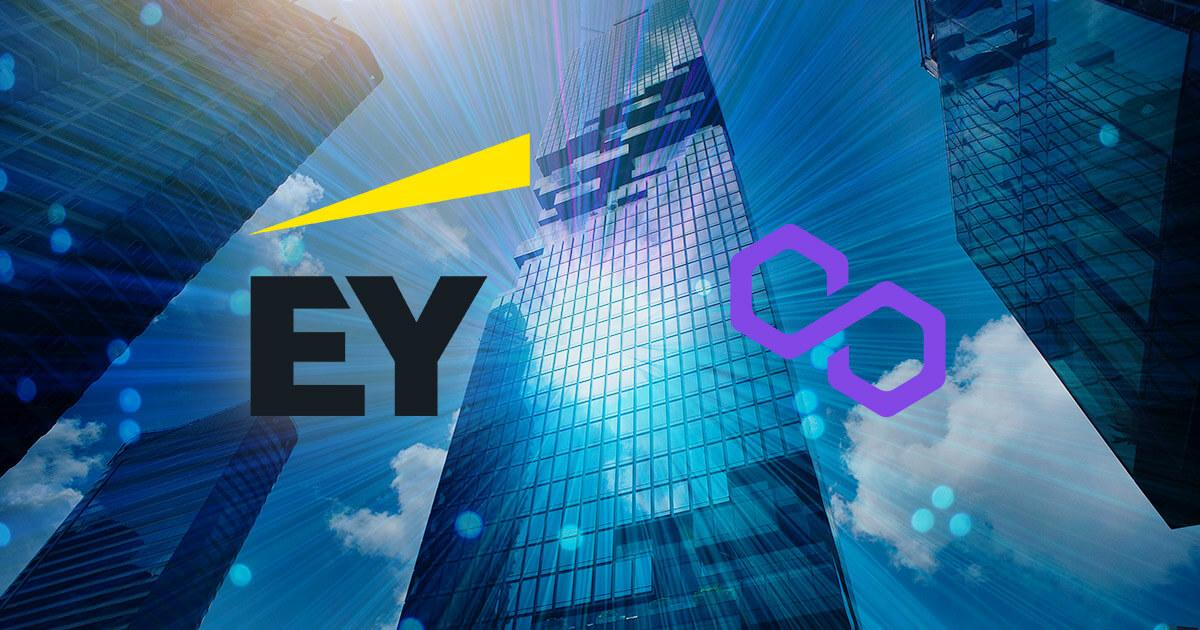 'Big Four' firm EY taps Polygon (MATIC) for Ethereum scaling solutions