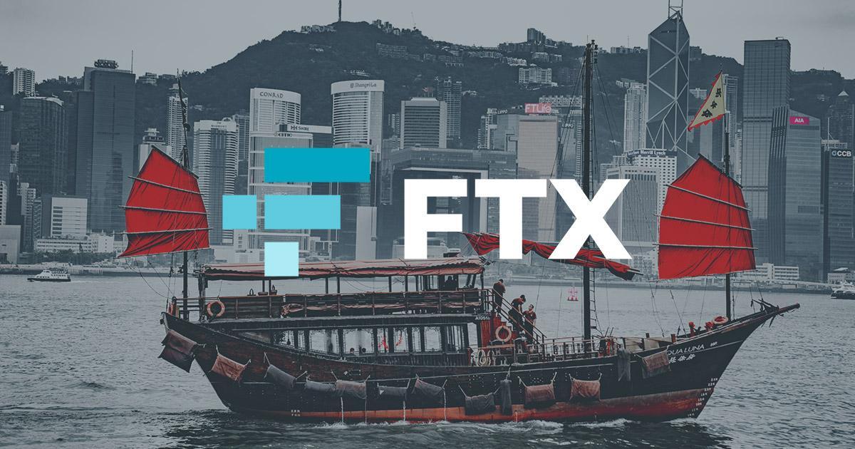 Sam Bankman-Fried's FTX registers in Bahamas as Hong Kong regulations turn hostile