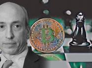 Why is SEC Chairman Gary Gensler playing hardball with crypto?
