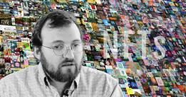 Cardano (ADA) boss gives his take on NFTs and why money launderers flock to them