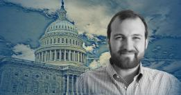 Cardano's Charles Hoskinson heads to Washington DC to sort out Infrastructure Bill