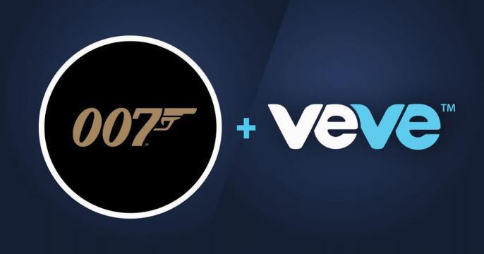 Iconic James Bond '007' franchise jumps on the NFT bandwagon