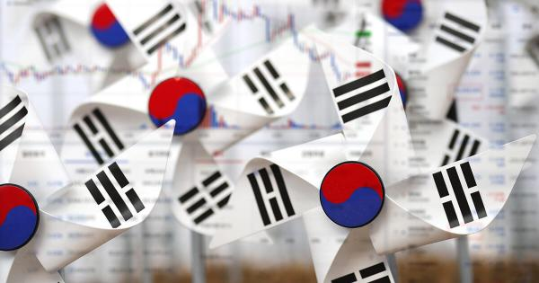 42 altcoins face crisis as Korea set to close 75% of all its crypto exchanges