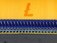No, Walmart is NOT accepting Litecoin