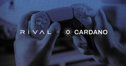 Community gaming platform Rival team up with Cardano to bring NFT marketplace