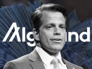 Scaramucci raises $100 million to invest in Algorand (ALGO) fund