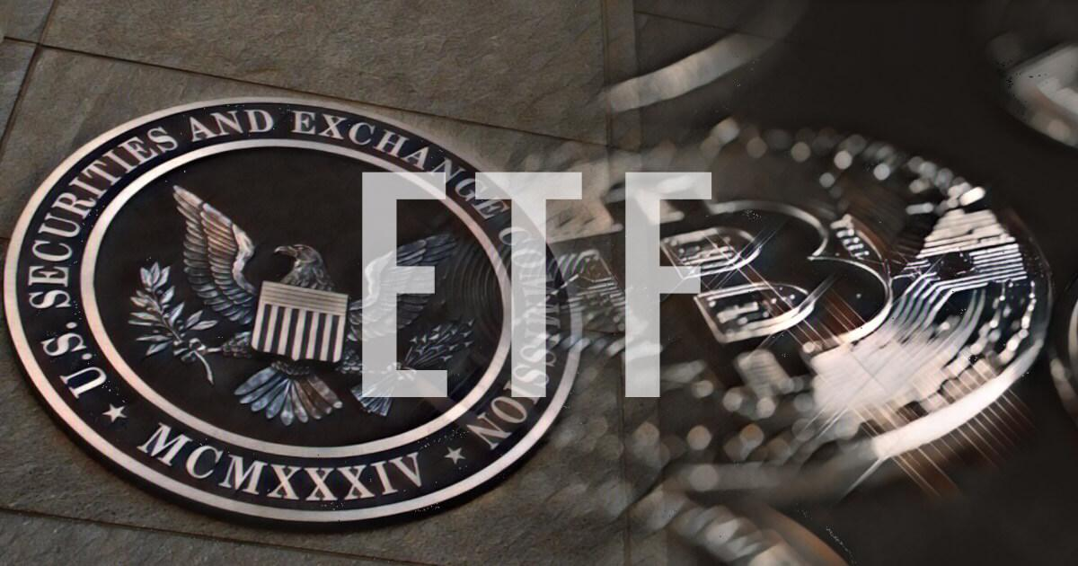 The US SEC currently has 19 pending Bitcoin ETF applications