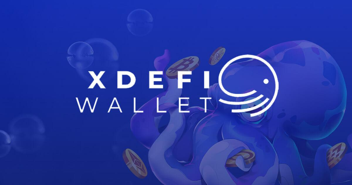 XDEFI scores $6 million to build its DeFi browser wallet