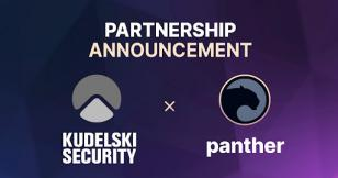 Panther Protocol and Kudelski Security join forces to accelerate privacy tech in the UK