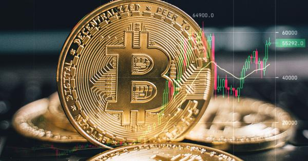 Op-Ed: Here's why Bitcoin is primed to be heading to its $64,000 high