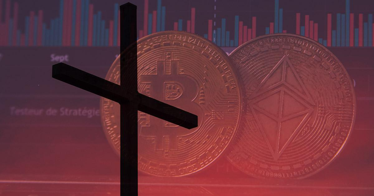 Crypto and God: Mississippi church provides Bitcoin, Ethereum, and others as giving option