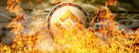 Supply for Binance Coin set to decrease as BEP-95 seeks to burn BNB in 'real time'