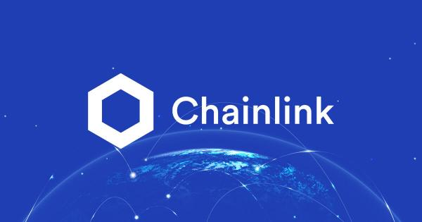 Chainlink (LINK) tech is bringing South America its first stablecoin