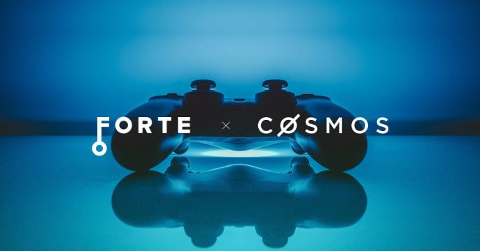 New Cosmos (ATOM) partnership seeks to expand blockchain gaming for players worldwide