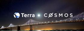 Cosmos bridge Inter-Blockchain Communication (IBC) is now live on Terra (LUNA)