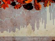 How did the crypto market change in September with the introduction of national policies?
