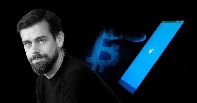 Jack Dorsey's enigmatic tweet sets Bitcoin (BTC) mining rumours ablaze